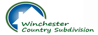 Winchester Country Subdivision